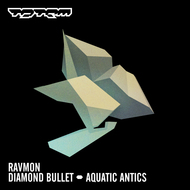 Diamond Bullet / Aquatic Antics cover