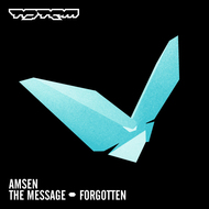 The Message / Forgotten cover