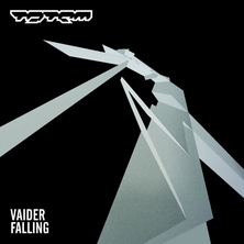 Falling / Number 9 cover art